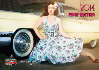 Pinup-Cover