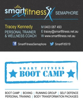 SmartFitness-BusinessCard