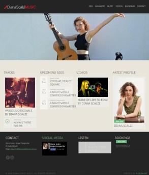 Diana Scalzi Music