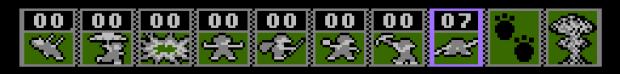 La taskbar (NES)
