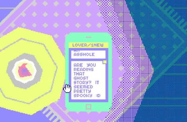 PixelFlood_Takorii_Step_AGhostPornoPageByPage_Game