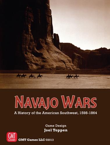 Navajo Wars: giocare da un punto di vista unico.