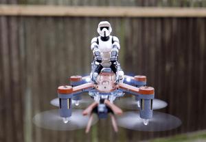 Star Wars Propel Drones