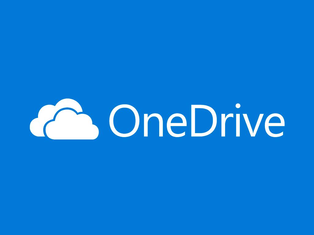 Como cambiar la ubicación del folder por defecto de OneDrive en Windows 10