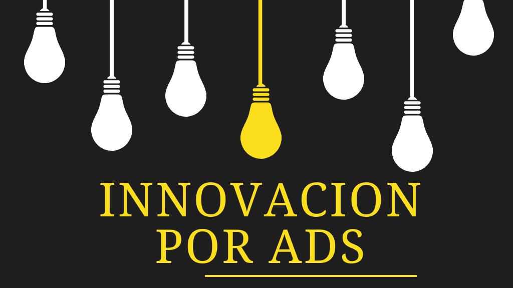 Innovación por Ads