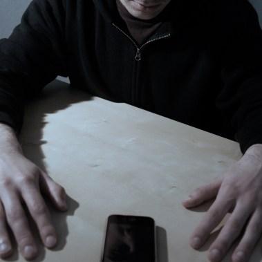 05 - Fotoserie - Thema: Einsamkeit