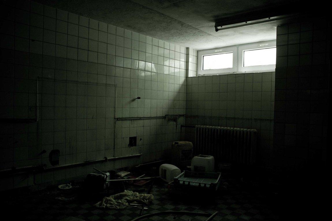 Kurklinik Weserbergland - So richtig zum Wohlfühlen Teil 2