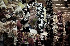Bewegung auf der Mindener Messe 2012