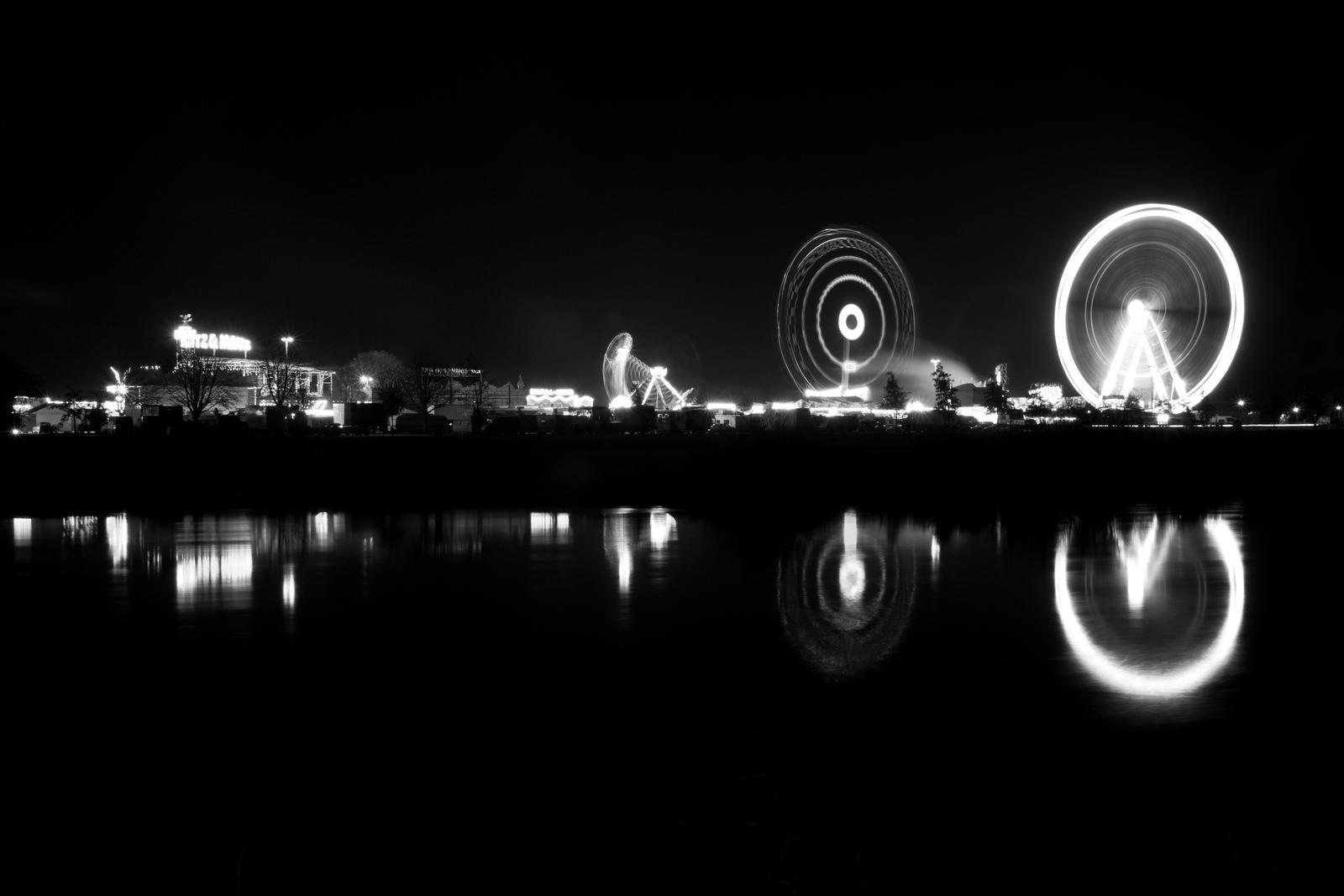Tipps und Tricks zur Nachtfotografie - Im dunklen fotografieren
