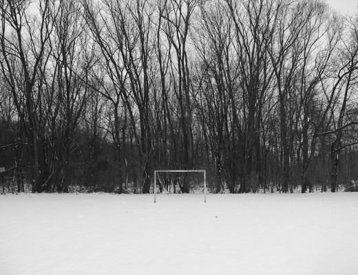 Winter | Tor