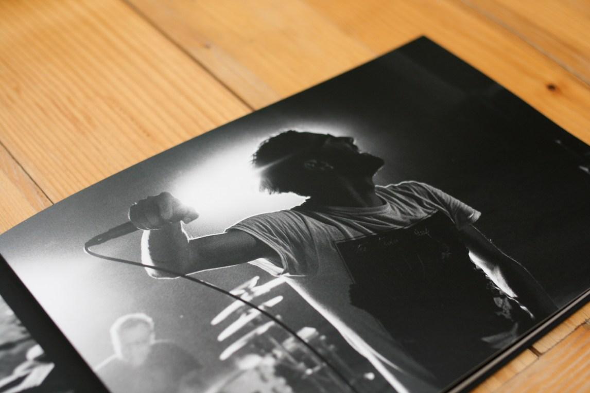 Hardcover Buch von SaalDigital - Fotobuch 2
