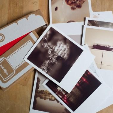 Origrami.com - Prints von deinen Instagram Bildern