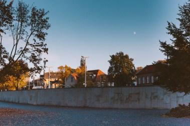 Herbst in Braunschweig
