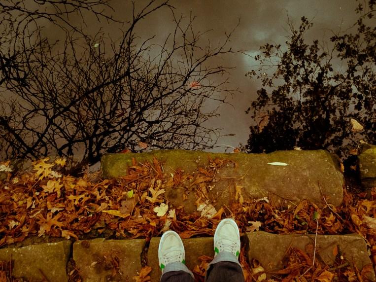 Ein bisschen Herbst