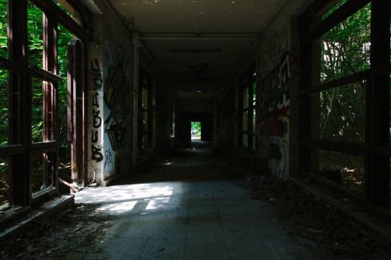 Kinderkrankenhaus Weißensee