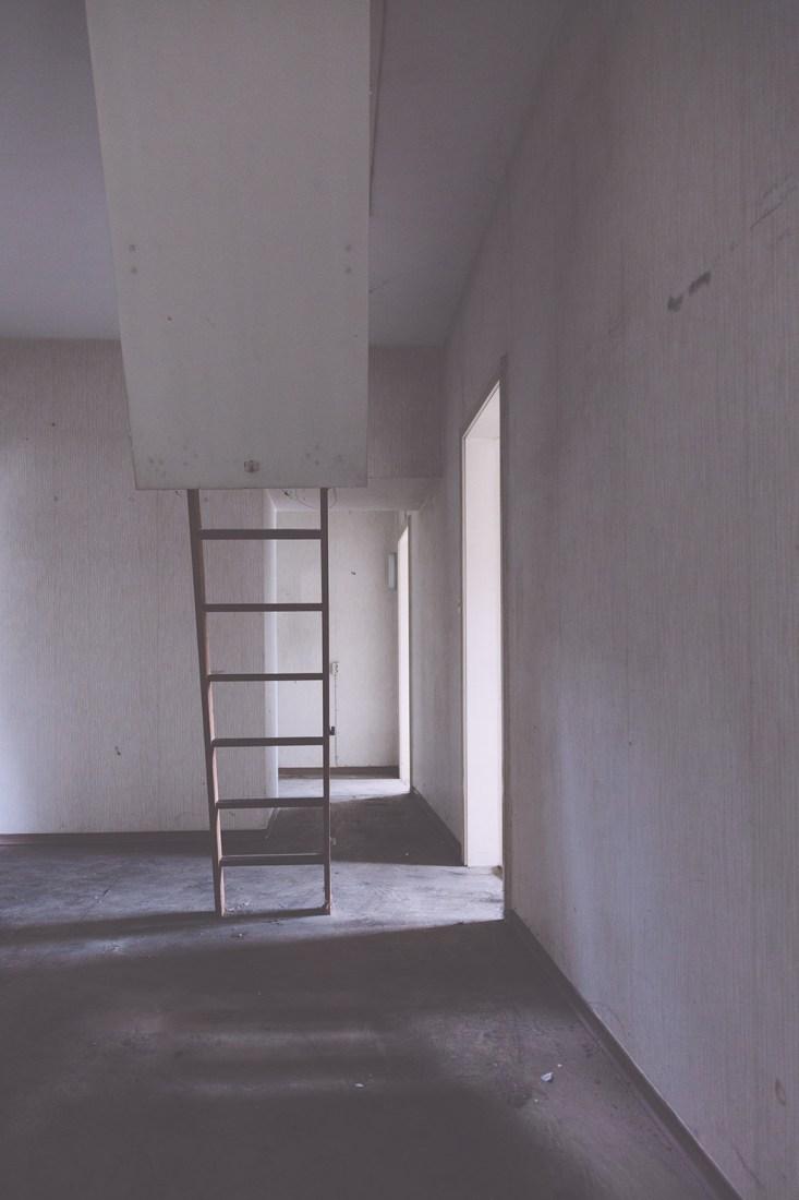 Evangelisches Frauenhaus Bad Ems - Urban Exploration