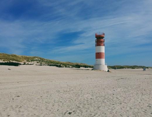 Ausflug zur Hochseeinsel Helgoland