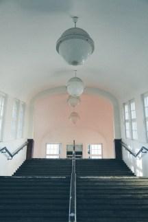 Bahnhof Berlin Olympiastadion