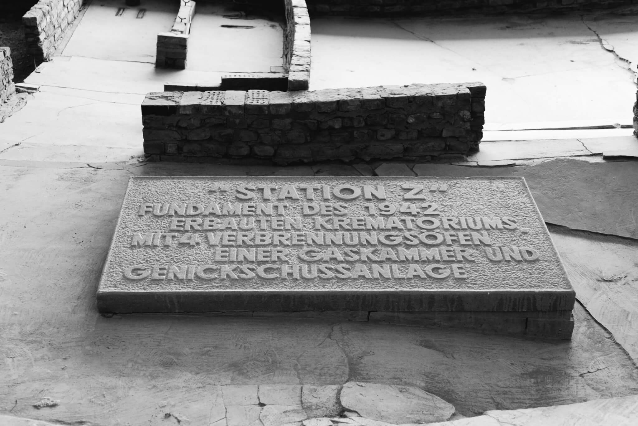 Konzentrationslager Sachsenhausen
