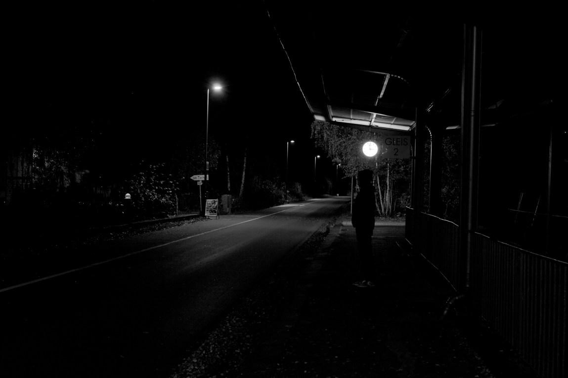 Jahresprojekt: 5/52 Nordbahntrasse