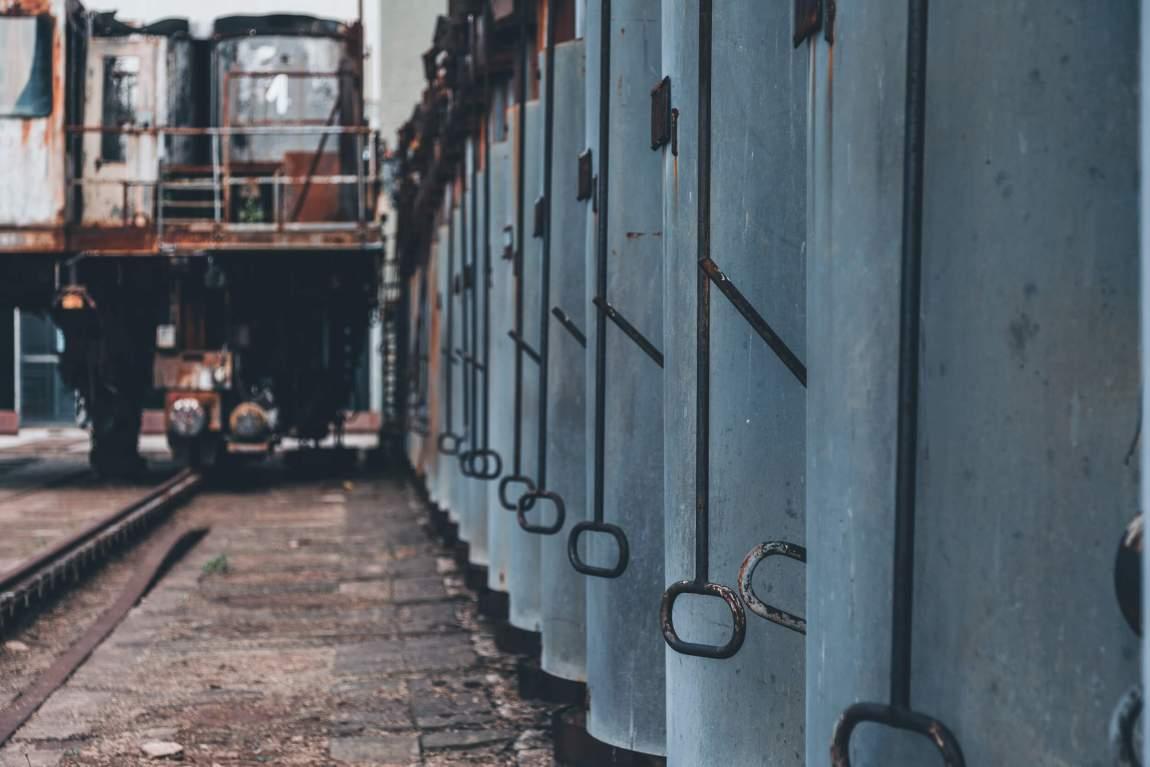 UNESCO-Welterbe Kokerei Zollverein
