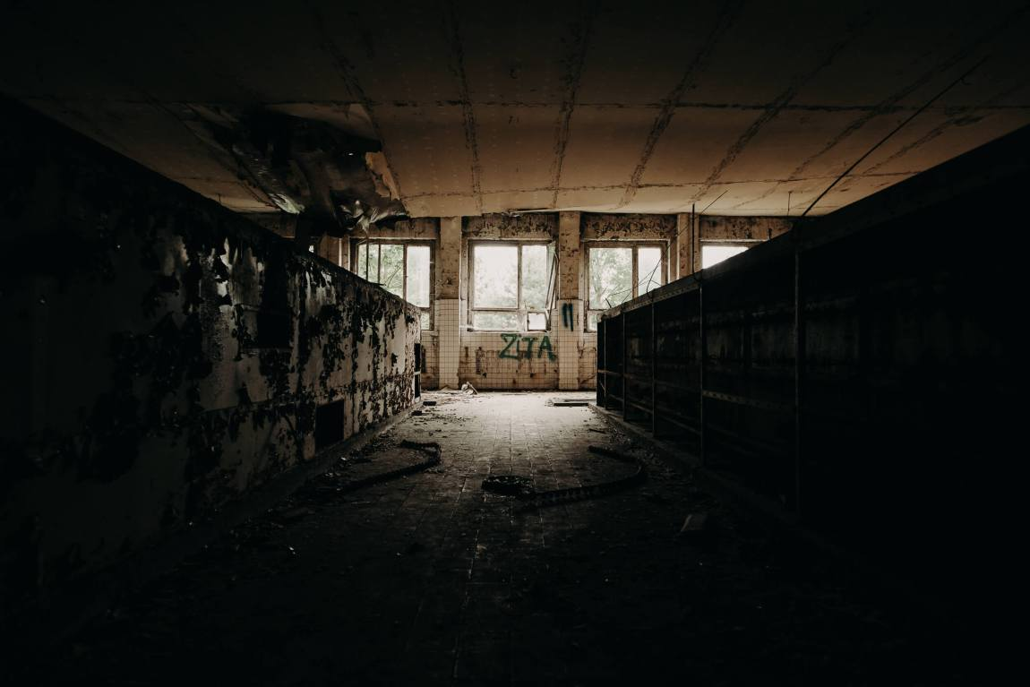 SS-Brotfabrik - VEBBäckerei Oranienburg