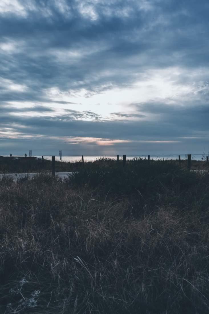 Noordwijk aan Zee – Urlaub an der Nordsee