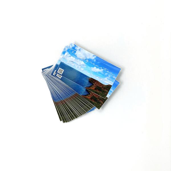 Pixelgranaten Sticker-Set Küste
