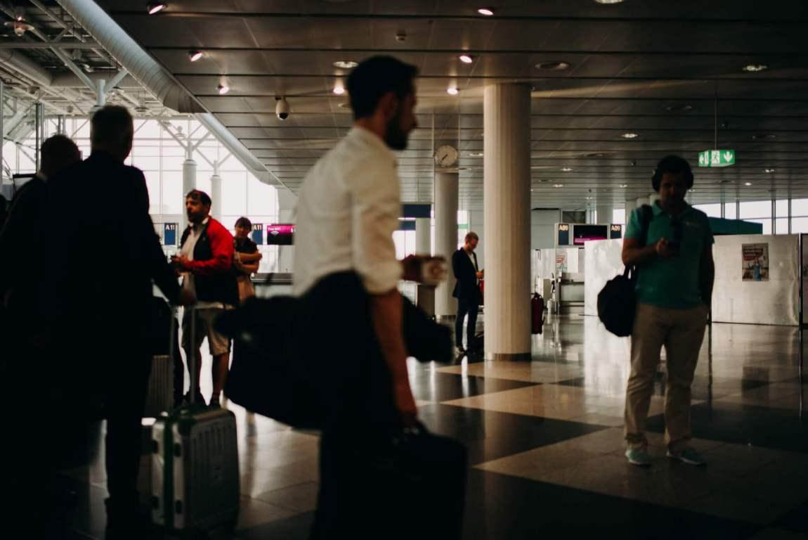 Flughafen München: Willkommen in MUC
