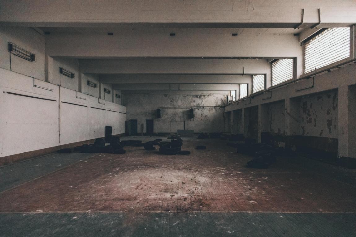 Seewerk Falkenhagen - Geheimprojekt Militärsiedlung Nr. 1