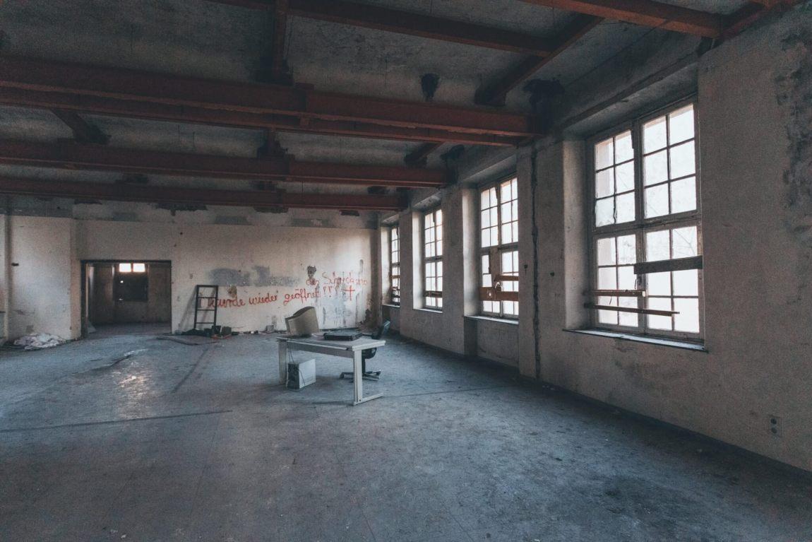 Heil- und Pflegeanstalt Süchteln-Johannistal - Abteilung Waldniel