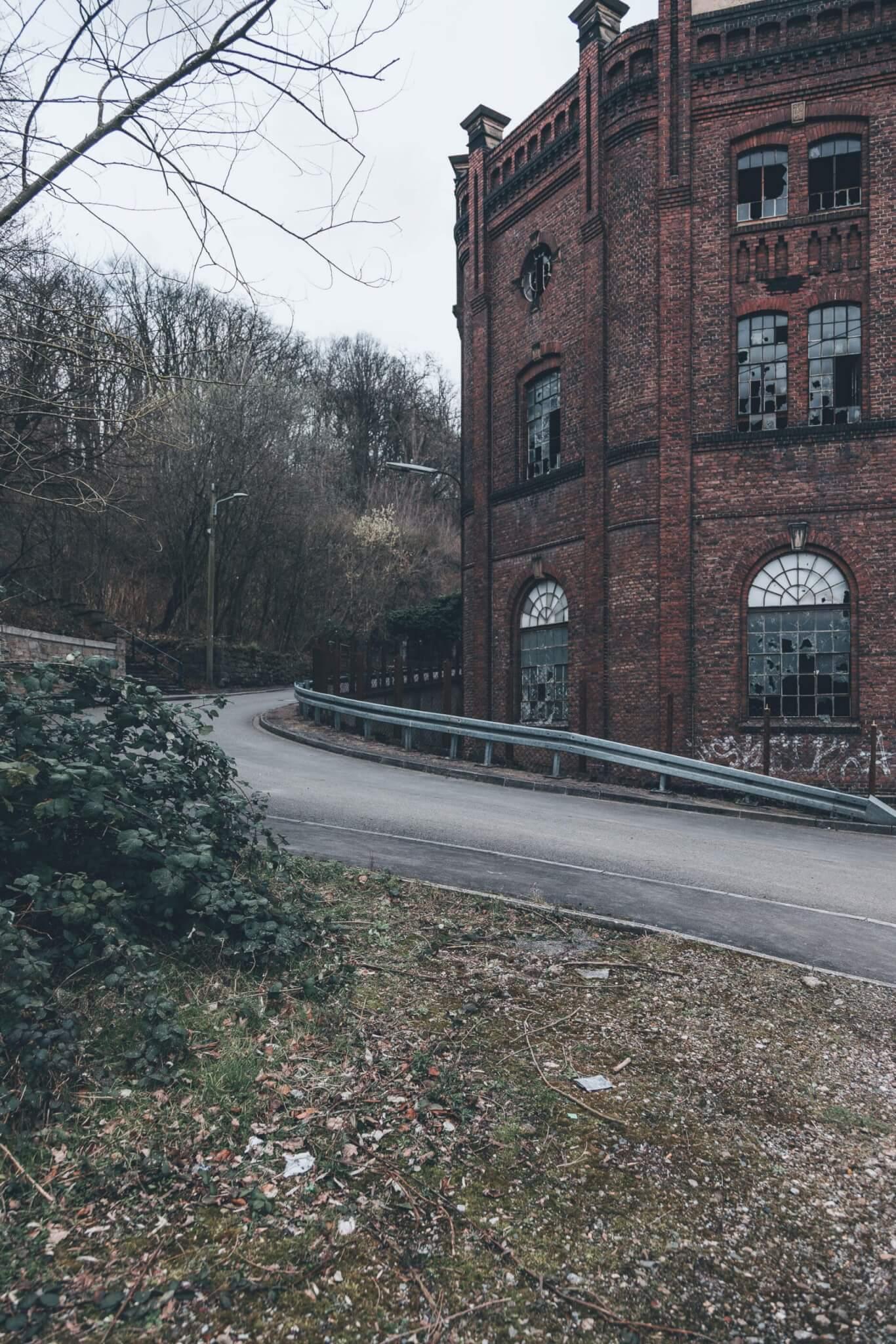 Schraubenfabrik Funcke & Hueck