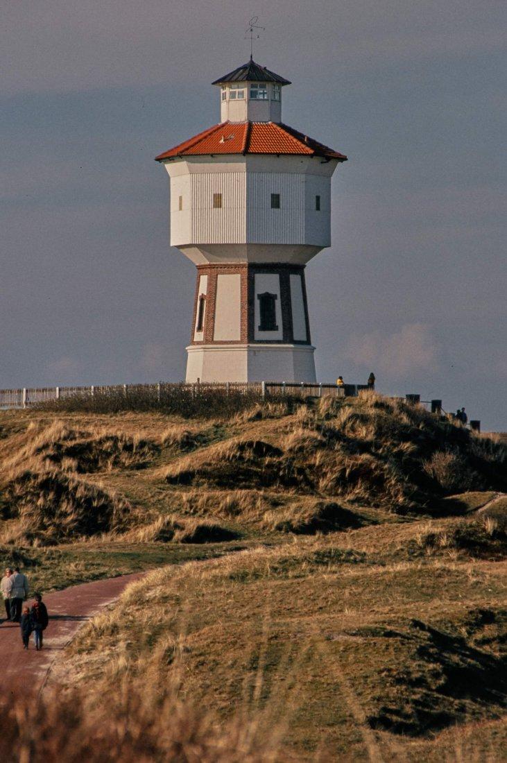 Von früher: Langeoog im Sommer 1997