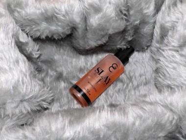 Gerard Cosmetics Slay All Day setting spray