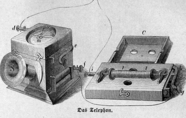 Image result for prvi telefon