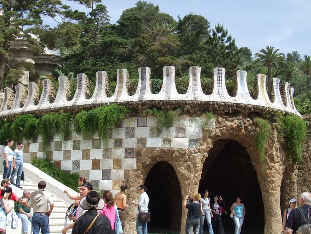 Park-Guell-4