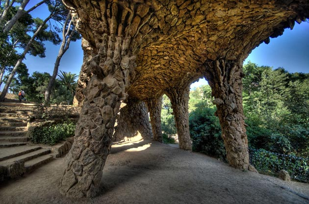 Park-Guell-8