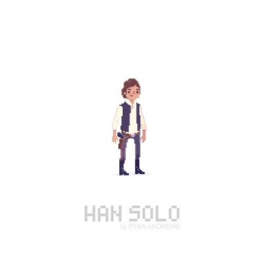 Pixel Han