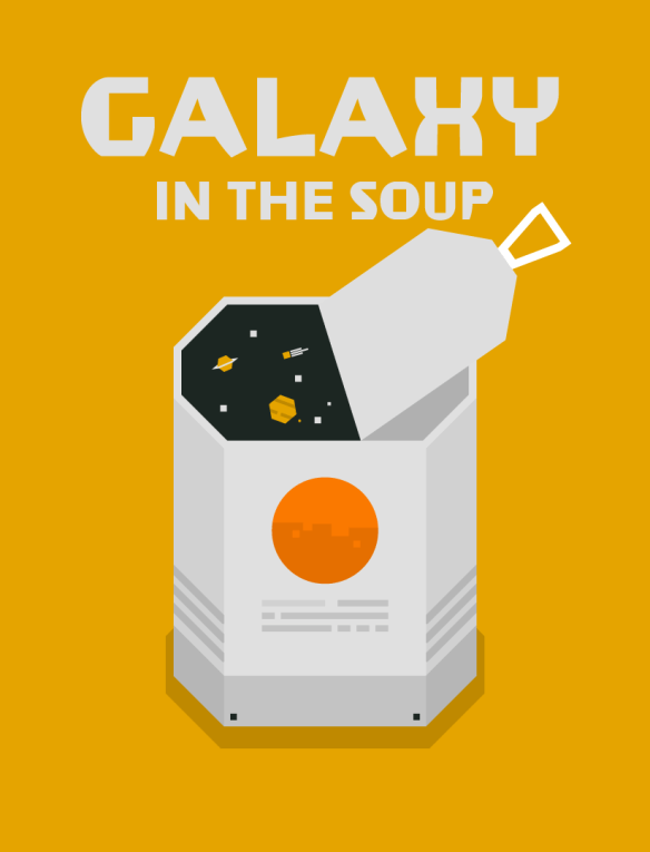galaxyinthesoup
