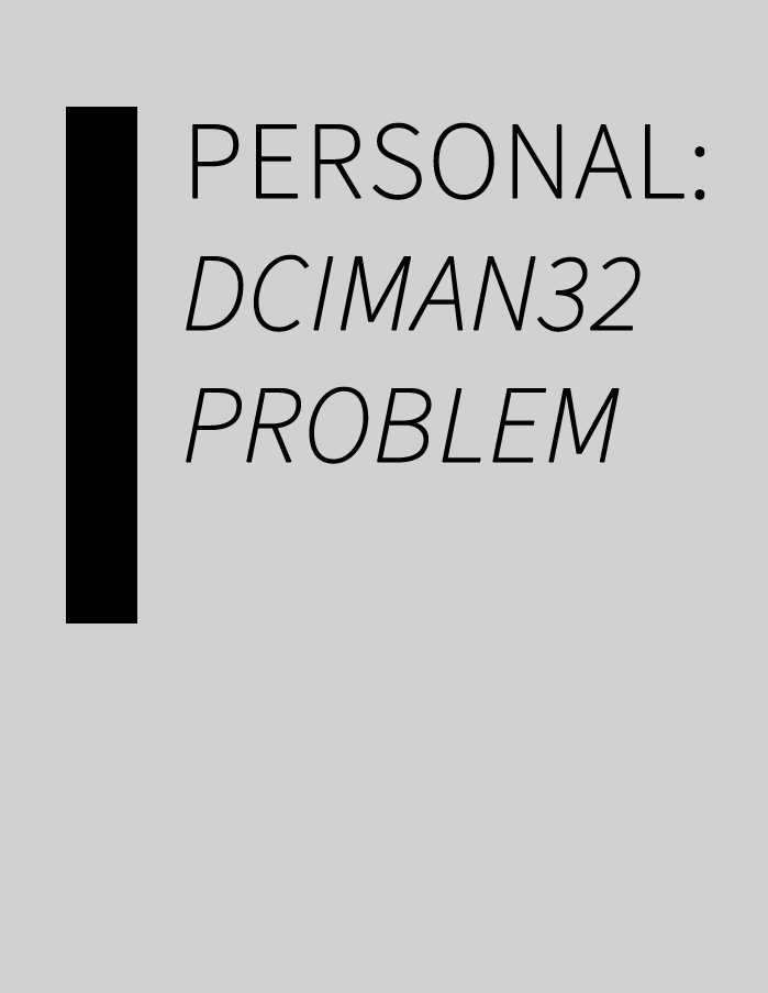 dciman32.dll deleted