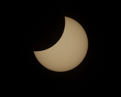 Sonnenfinsternis 20.03.2015