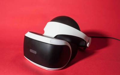 Sony PSVR Playstation VR – Virtual Reality Expert Explains How PlayStation VR Works