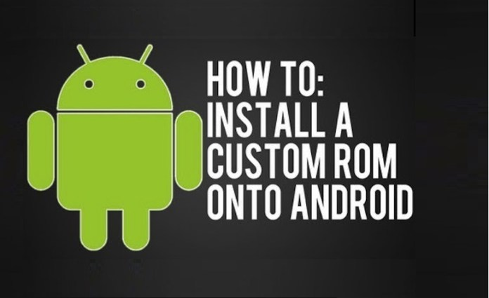How to Flash Custom Rom on Google Pixel and Pixel XL via TWRP