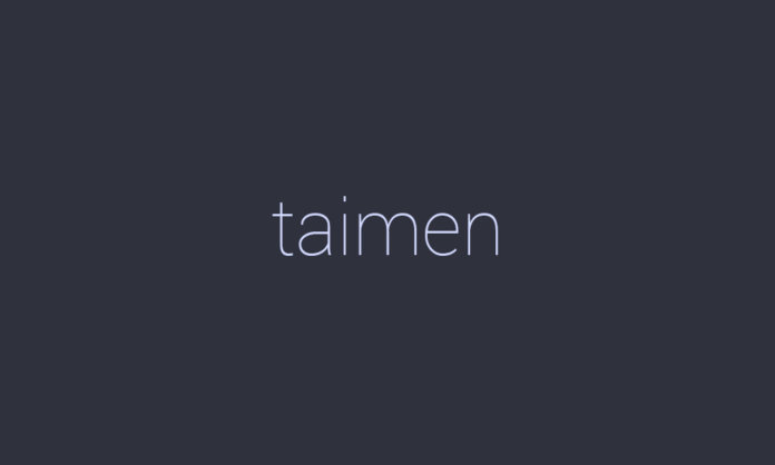 Google working on a larger display device code-named Taimen