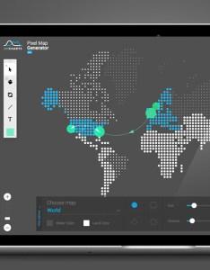 also pixel map generator amcharts rh pixelmapcharts