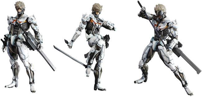 Metal Gear Rising edición limitada