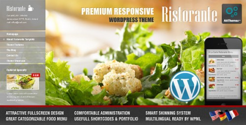34_Ristorante Responsive Restaurant WordPress Theme