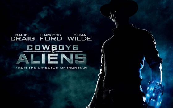 Cowboys & Aliens Movie 6 Wide Wallpapers PixelPinch