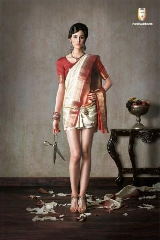 girl-in-a-saree