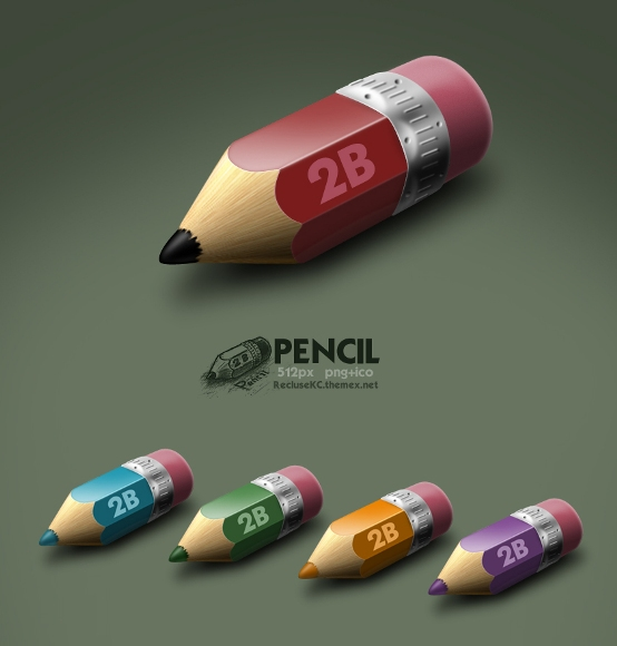 pencil_by_reclusekc